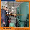 Vacuum base oil vacuum distillation equipment