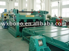 6-20mmx2500mmcut to length machine