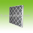 Panel filter / activated carbon filter / pre filter / framed filter / air filter
