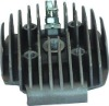 Motorcycle parts for SS8063 MBK AV7 Cylinder Head/cap