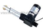 High qualit 12V linear actuator with thrust 6000N
