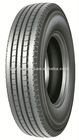All steel radial truck tyre 11R22.5