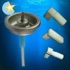 metering valve for air freshener