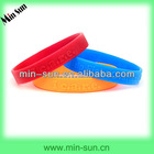 2012 Hot selling silicone bracelet made in China