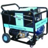 automatic solution mixing high pressure washer