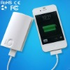 Emergency Portable Power Bank for Iphone