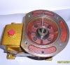 WPDZ input flange gearbox