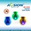 Ultrasonic & Electromagnetic Spider Repeller