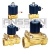 2 Port Solenoid Valve (2W Series)