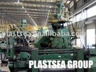 spiral welding tube mill