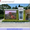 LEDMATE P10 true color rgb led display outdoor p10