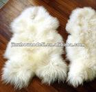 australia long wool sheepskin rug