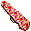 Colourful Hard Violin Case (QH-1621)