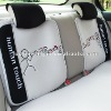 grey cartoon car cushion made in china