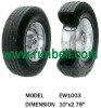 good qualtity rubber wheel