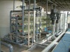 RO water treatment plant in chemicals