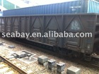 Railway freight from China to Dushanbe