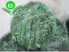 Artificial christmas tree branch