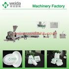 PS Foam Sheet Making Machine (KSJF-120/150)