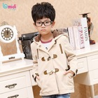 Guangzhou Export Trade Co.Ltd Winter Coat For Baby Boys Wear