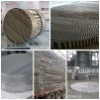 Stainless steel Corrugated-plate Structured Packing