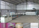 CE SJB-120 hot melt adhesive glue stick production line HIGH EFFICIENCE