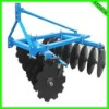 agricultural machine middle-duty disc harrow