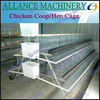 39 Laying Chicken Cage For Poultry Farm