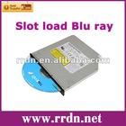 Laptop internal SATA Slot-in Blu ray burner Panasonic UJ-265
