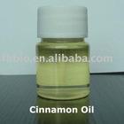Cassia Bark Oil (Cinnamaldehyde)