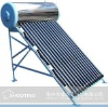 Compact High Pressure Solar Geyser,Solar Hot Water Collector