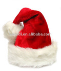 Recycled pet christmas crazy santa hat