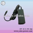 Laptop charger for Lenovo 40W 20V 2A
