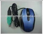 3D High Quality wired optical mouse