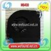 -NEW- For DELL M6400 Laptop cooling fan CPU fan