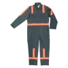 Protective lab clothing