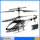 3.5CH RC Gyro Mini ihelicopter helicopter for iphone itouch/ipad Control 777-173