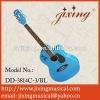 guitar back sides