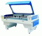 Laser cutting & engraving machine (RU-D-1280B double heads)