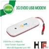3.1Mbps Qualcomm 6085 EVDO 3G Wireless Modem Driver