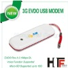 3.1Mbps Qualcomm 6085 EVDO 3G Wireless Modem Driver
