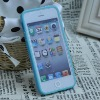 bumper frame hard case for iphone 5