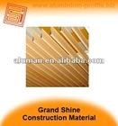 Aluminium Blade Ceiling
