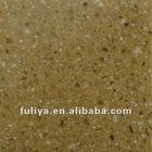 Staron tempest acrylic solid surface vanitytop countertop