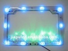2012 New SMD Motorcycle LED license frame