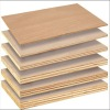 Okoume Hardwood Plywood