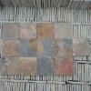 Slate bathroom tiles for hotels
