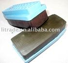 diamond&resin bonded fickert abrasive Tools