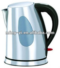 Concealed stainless steel heating 360 degrees cordless jug-kettle