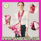 Pashmina Mulberry Silk Shawls and Scarves Wholesale